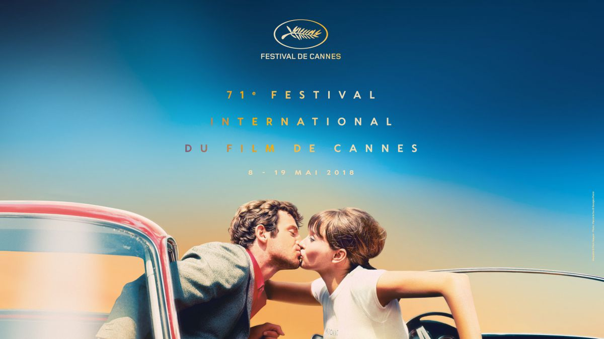 CINEMANIA AU FESTIVAL DE CANNES !