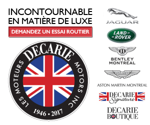 Decarie Motors