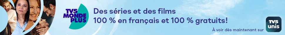 TV5 Monde Plus